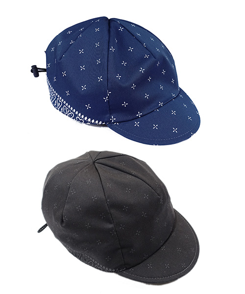 CROSS BANDANA CAP