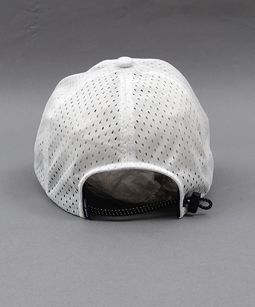 The GAME CAP WHITE