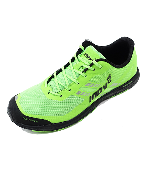 TRAILROC 270 GREEN/BLACK