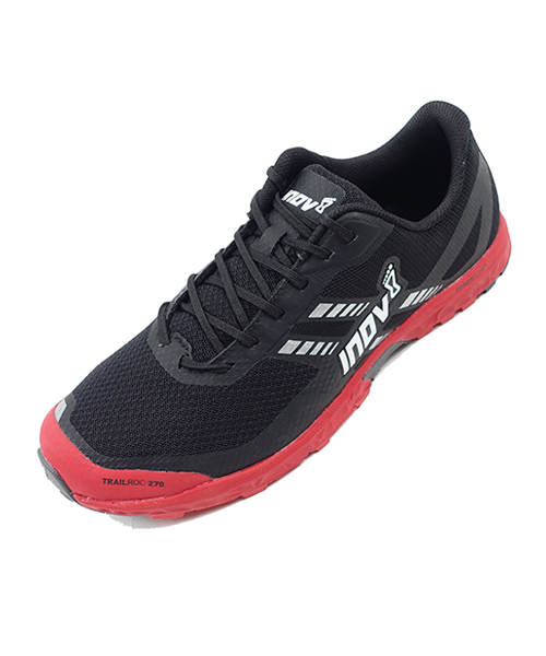 TRAILROC 270 Black/Red