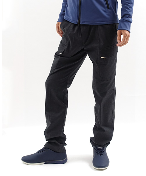 CYCLE RIDING JOGGER DARKGRAY