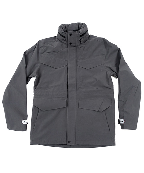 M65 COMMUTER JACKET DGY