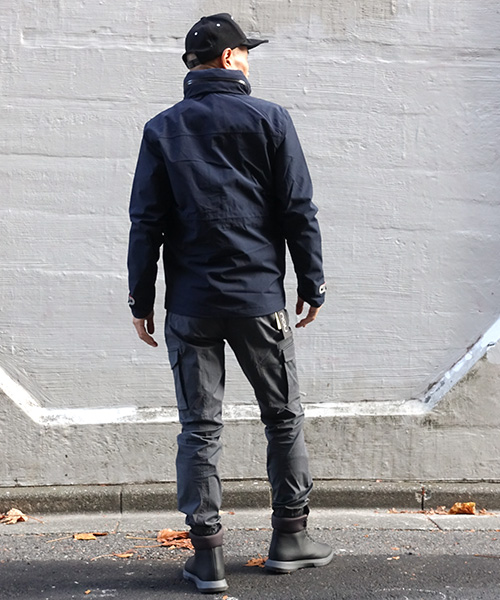 M65 COMMUTER JACKET NAVY
