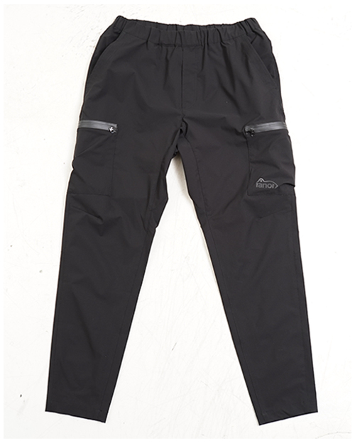 TRAIL LONG GMP BLACK