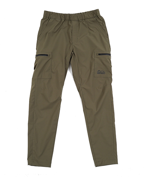 TRAIL LONG GMP OLIVE