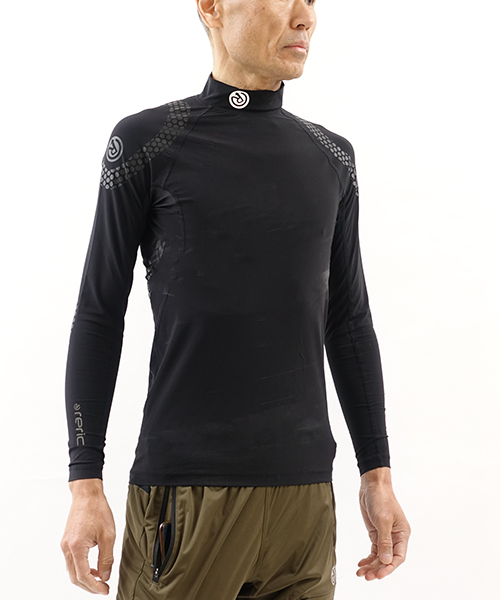 SILVA LONG SLEEVE INNER ALL