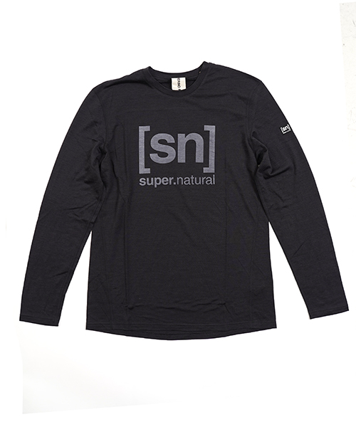 ESSENTIAL I.D. LS BLACK